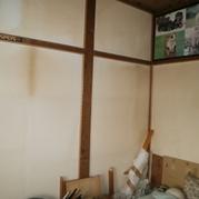 【リビング・キッチンリフォーム】南区 K様邸 工事前画像