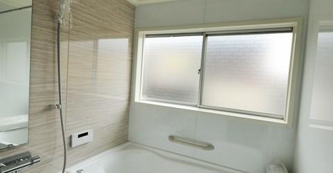【ベランダ・風呂周りリフォーム】南区 K様邸