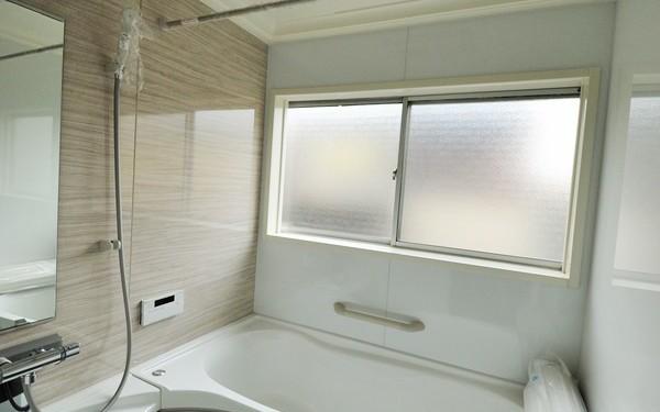 【ベランダ・風呂周りリフォーム】南区 K様邸 完成画像