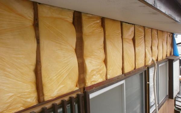 【壁リフォーム】「耐力壁」で大事な家を守る! H様邸 工事中画像
